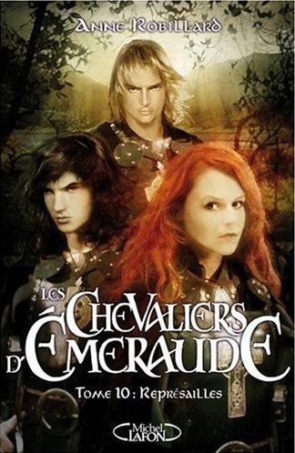 Les Chevaliers d'Emeraude Les-Chevaliers-d-Emeraude-tome-10